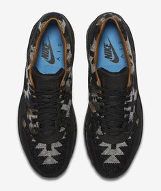 Nike Air Max 1 Pendleton QS - EU Kicks: Sneaker Magazine