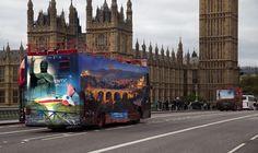 #londonbus #ungravinesealondra
