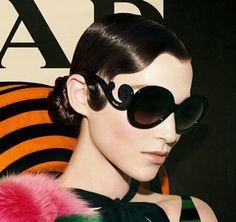 Black Prada baroque sunglasses: http://www.polyvore.com/prada_baroque_sunglasses/thing?id=47851482