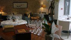Les Jardins d'Aliénor - hôtel restaurant sur l'île d'Oléron