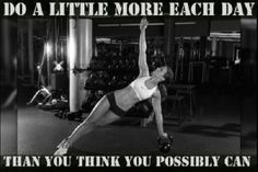Who else is feeling VERY Motivated this Monday?! http://danettemay.com/