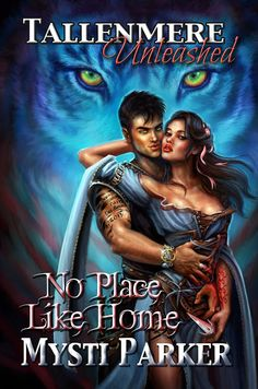 Renee Entress's Blog: [Blog Tour & Giveaway] No Place Like Home by Mysti...