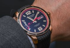 Chopard Mille Miglia GTS Power Control Watches Hands-On