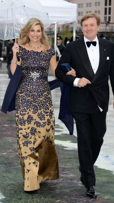 Maxima and Willem-Alexander Wedding Entourage, Dutch Royalty, Charlotte Casiraghi, Queen Maxima, My King, Nassau, Royal Jewels, Queen Elizabeth Ii, Royal Fashion