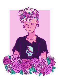 .*~Ghost Boy~*.