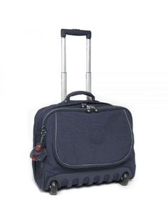 Cartable - KIPLING -Bleu- 15079