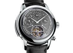 Watches by SJX: W&W 2014: Introducing The Vacheron Constantin Maît...