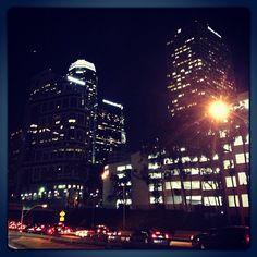 Downtown Los Angeles in Los Angeles, CA