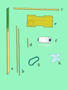Origami Baling Baling : origami, baling, Paper, Tanks