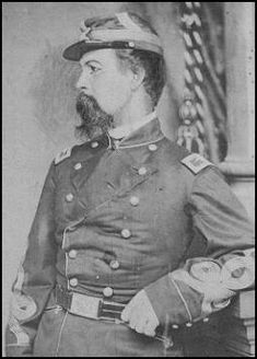 American Civil War, American History, Unknown Soldier, Union Army, Major General, Civil Wars, Civil War Photos, Military Personnel, Us Army