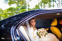 The Bride! Bom dia!