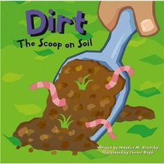 Good activities for rock/soil unit