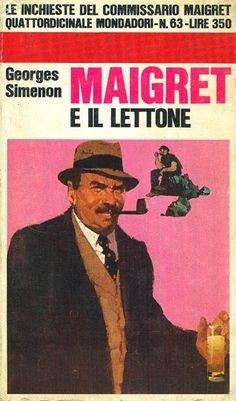 Birra e sandwich al Quai des Orfèvres tratto da Maigret e il Lettone di Georges Simenon - Gastronomia in pillole a cura di Luigi Farina