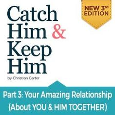 How to meet and perpetually attract great men. Dating advice and tips for creating a great relationship. Learn what men want, how to flirt. How to tell he's ready to commit. Godly Relationship, Relationship Issues, Relationships, What Men Want, Get What You Want, Why Men Pull Away, Happy Alone, What Makes A Man, Lasting Love