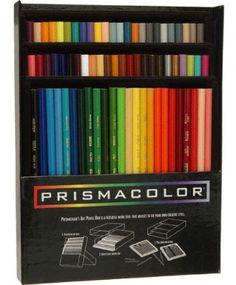 Prismacolor - the best