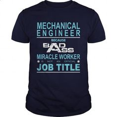 Mechanical Engineer - #tee geschenk #hoodie upcycle. CHECK PRICE => https://www.sunfrog.com/Jobs/Mechanical-Engineer-90880479-Navy-Blue-Guys.html?68278