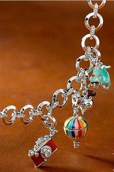Design your own photo charms compatible with your pandora bracelets. I want to start collection charms for my charm bracelet Pandora Bracelet Charms, Pandora Jewelry, Charm Jewelry, Silver Charms, Sterling Silver Bracelets, Silver Jewelry, Silver Pendants, Silver Earrings, Fashion Bracelets