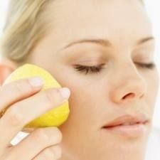 How to treat acne with home remedies