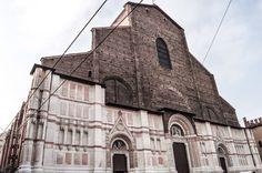 Basilica de San Petronio (Bologna - Italy)