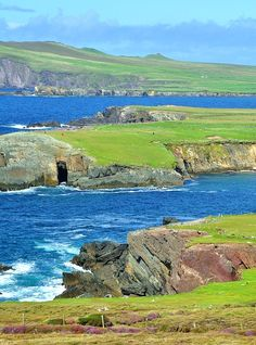 Dingle Peninsula - Ireland Pictures on the blog!
