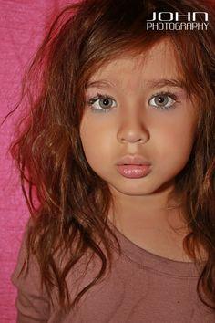 "Yuri ""Lily"" Lee: Ukrainian, Korean, Brazilian, Japanese, Hawaiian, Irish, Greek, British, and German   someone's parents have decided her fate already..."