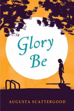 Glory Be by Augusta Scattergood. I taught her granddaughter. Wonderful book.