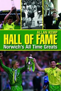 'Norwich's All Time Greats' looks at some fascinating facts and figures about the Hall of Fame in general before examining each personality in more detail through a short biography. The biographies look at each characters career, focusing specifically on their achievements, their records and their memorable moments.