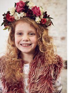 beautiful vintage inspired kids clothing