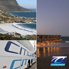 Where would you rather be right now? Port Elizabeth or Cape Town #TravelTuesday