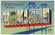 20 things you didn't know about Oakland: Hidden staircases, Redwood Regional Park, gardens & reflecting pools on top of Kaiser Ctr Parking Garage, Parks esp. Sausal Creek trail in the Dimond District & Sibley Volcanic Preserve, and various facts.