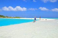 Sun Island Resort, South Ari Atoll, Maldives