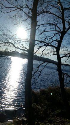 Jyväskylä, marraskuu 2017 Celestial, Sunset, Outdoor, Sunsets, Outdoors, Outdoor Games, The Great Outdoors, The Sunset