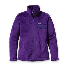 Patagonia Women's Full-Zip Re-Tool Jacket H - color? or L instead of pullover?