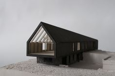 Studio Bark wins approval for self-powered Para 55 country house | News | Architects Journal