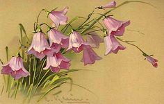 Винтажные цветы и букеты для декупажа. Обсуждение на LiveInternet - Российский Сервис Онлайн-Дневников