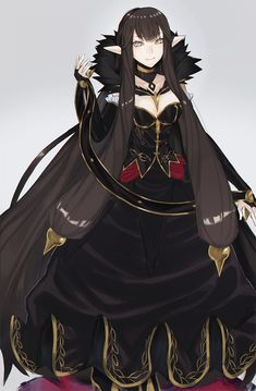 Assassin of Red-Fate Apocrypha anime art Fate Assassin, Assassin Of Red, All Assassins, Fate Zero, Fate Stay Night, Semiramis Fate, Character Art, Character Design, Fate Characters