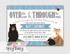 The parsonage family how to throw a virtual baby shower designer long distance baby shower invitation boys by upsydaisycelebration filmwisefo Gallery