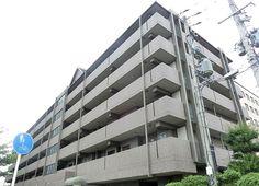 堺市西区 賃貸マンション フローラ東館
