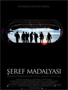 Şeref Madalyası & Act of Valor (2012) (HD) izle