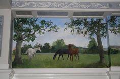 Landscape & Fantasy Murals - Michael Dillon - Picasa Web Albums
