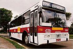 SP 461 – A CMTC no transporte urbano de São Paulo – Via Trolebus