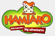 Hamtaro  -Super fun show with hamsters!