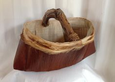 palm sheath baskets - Google Search