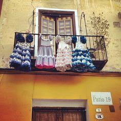 Calle Mariblanca 19, Málaga