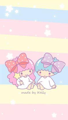 双子星Little Twin Stars