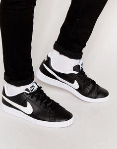 c2ad7c2469bb7 Buty Nike COURT ROYALE 749747 010 Capri R40-46 24H - 6174348970 - oficjalne  archiwum allegro