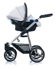 Venicci Silver Spark Special Edition Travel System 3 in 1 - Baby Products Baby Girl Strollers, Baby Life Hacks, Changing Bag, Dream Baby, Travel System, Baby Store, Baby Gear, Little Ones, Baby Items