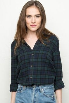 BrandyMelville Wylie Flannel Found on my new favorite app Dote Shopping #DoteApp #Shopping