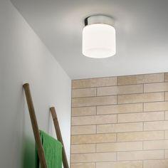 Bathroom Lighting Habitat mashiko classic 360 matt gold rectangular ip44 bathroom wall light
