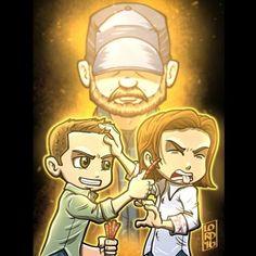 """My Idjits"" Happy #SupernaturalDay!!! @jensenackles @jaredpadalecki…"